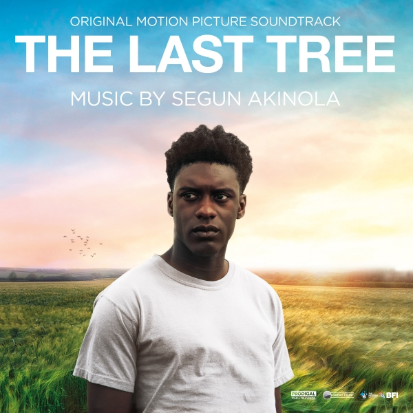'The Last Tree' OST out now!