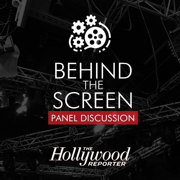 Segun takes part in Hollywood Reporter Roundtable