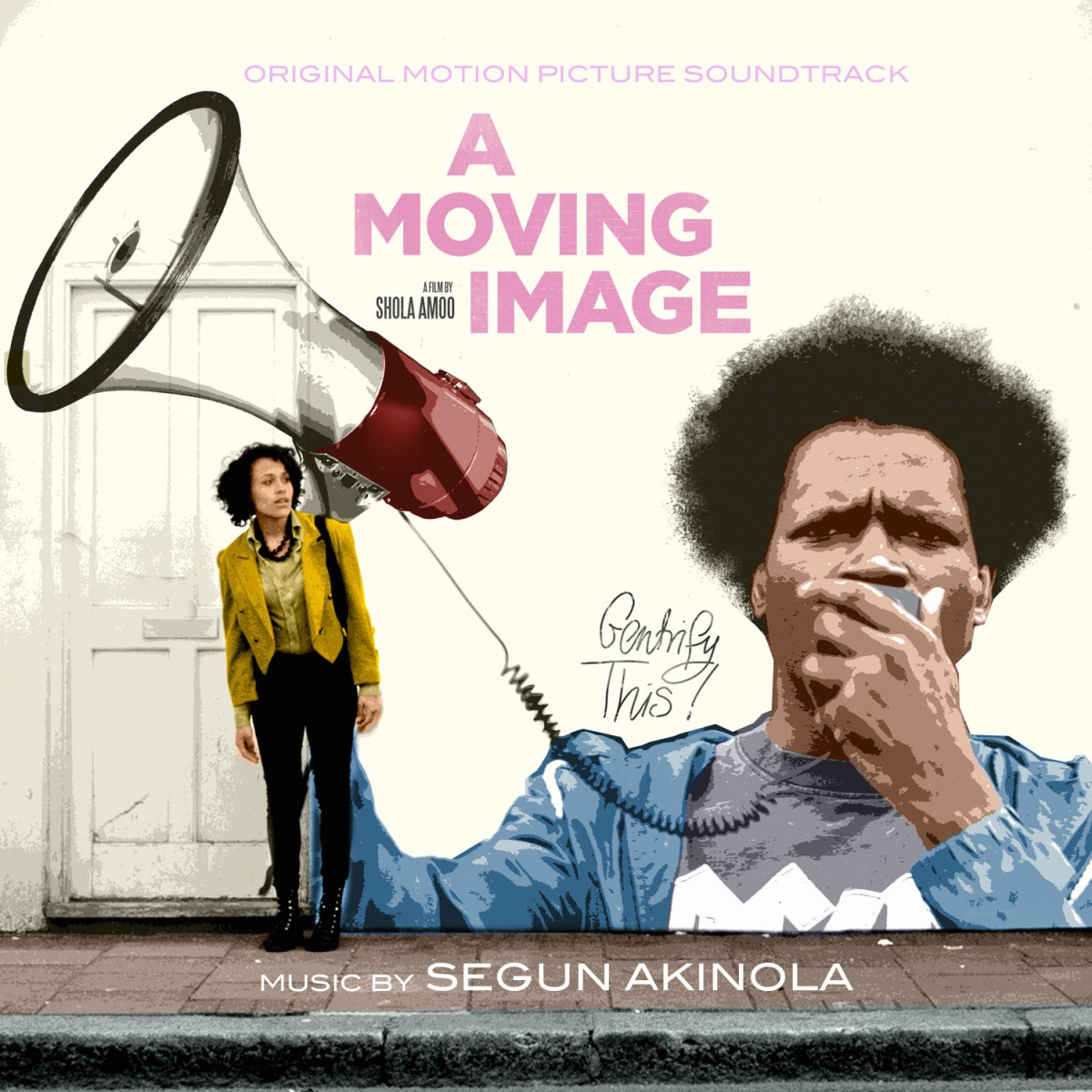 'A Moving Image' Soundtrack available online