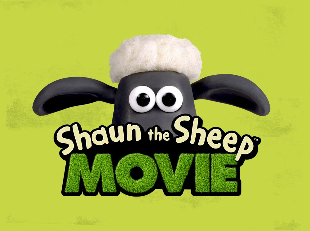 Shaun the Sheep The Movie - Green Light to Opening Night - Part 2