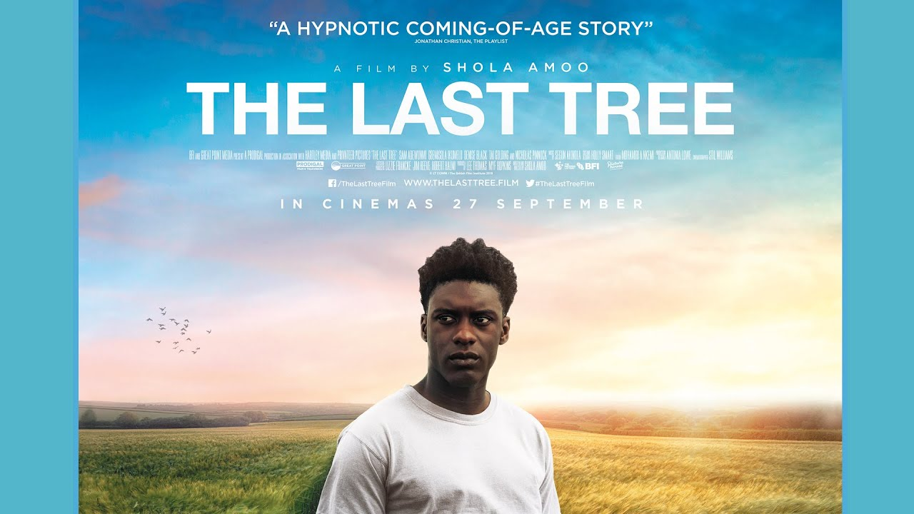 The Last Tree Trailer