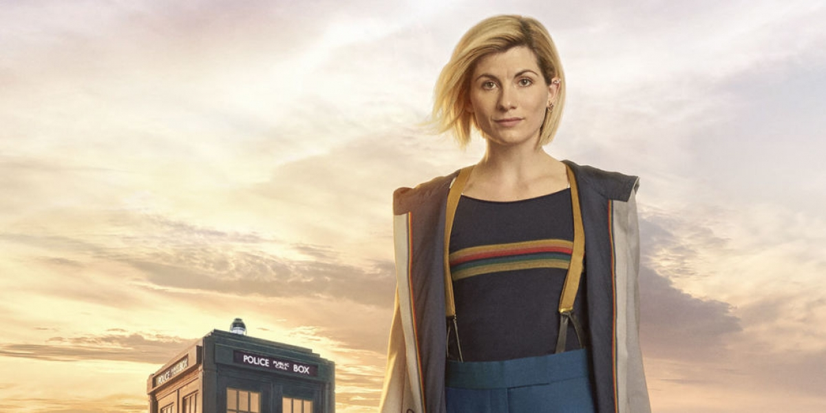 New series of Doctor Who to be scored by Segun Akinola