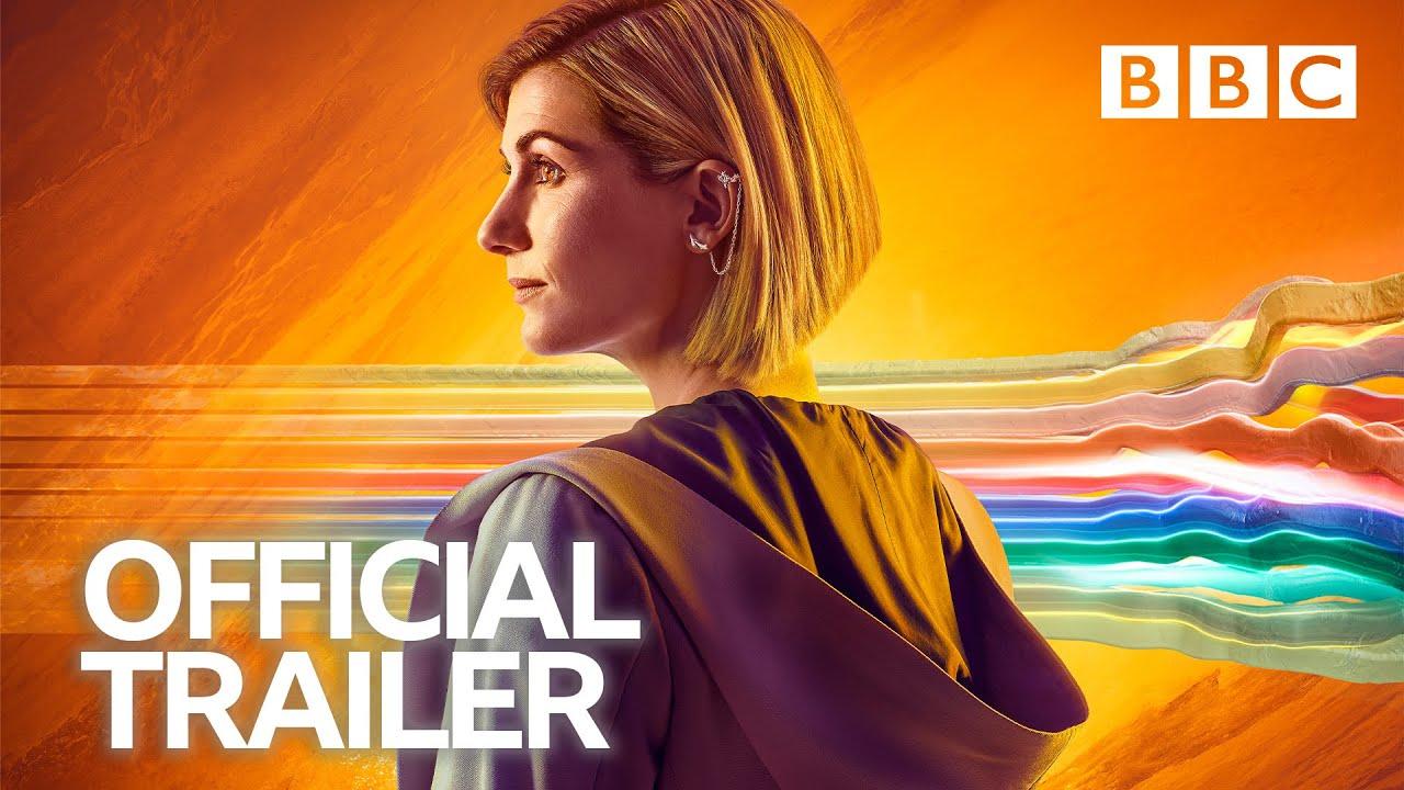 Doctor Who Flux Trailer