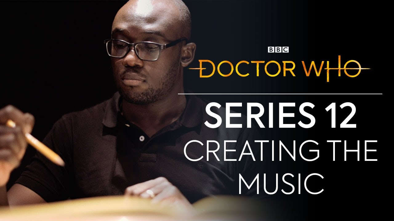 Doctor Who Series 12 OST Featurette